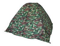 4 местная BQ25 намет палатка самороскладная 2х2 м