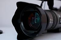 Широкоугольный конвертер Canon WD-58H x 0.7