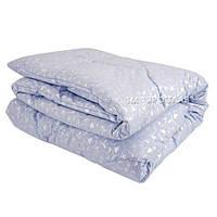 Одеяло шерстяное стеганное из верблюжьей шерсти 170х205