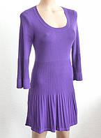 Брендовое платье трикотажное H@M, р.L (46-48)