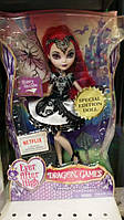 Кукла Ever After High Teenage Evil Queen Евил Квин
