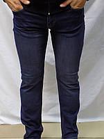 Джинсы мужские BigLaw 4461-1 узкие