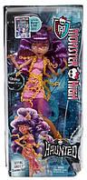 Кукла Monster High Клодин Вульф Хантед Haunted