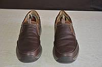 Туфли фирмы Clarks