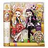 Raven Queen and Apple White School Spirit 2 dolls