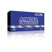 Глютамин Scitec Nutrition Mega Glutamin (120 caps)