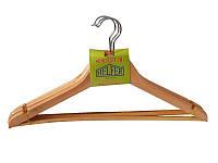 """Плечики для одежды 3 (шт) деревянные """"Helfer"""""""