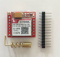 GSM GPRS модуль SIM800L для Arduino, esp8266