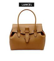Женская сумка Charlie Lancel с двойными ручками