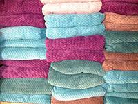 Плед-одеяло двуспальное евро материал бамбук