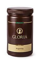 """Сахарная паста для эпиляции, шугаринга """"Глория"""" 1,8 кг мягкая с ментолом"""