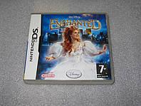 Nintendo DS Disney's Enchanted