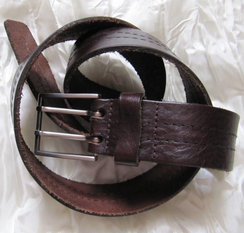 Ремень кожа Jasper Conran, made in UK