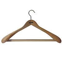 """Плечики для верхней одежды с широкими плечами """"Viland"""" (1-й сорт)"""