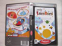Sony PSP LOCO ROCO