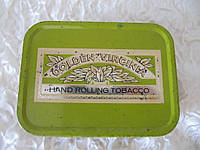 Табачная коробка  Golden Virginia