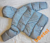 Зимняя пуховая термо куртка, пуховик H&M LOGG