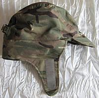 Кепка  шапка военная Multicam Gore Tex