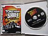 Tony Hawk Shred   Nintendo WII