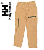 Helly Hansen (Норвегия) брюки котоновые р.34  52