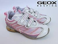 GEOX Respira   кроссовки     р.29  18.3 см.