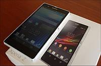 Sony Xperia Z C6603 16ГБ ОЗУ 2ГБ 13 мп Гарантия