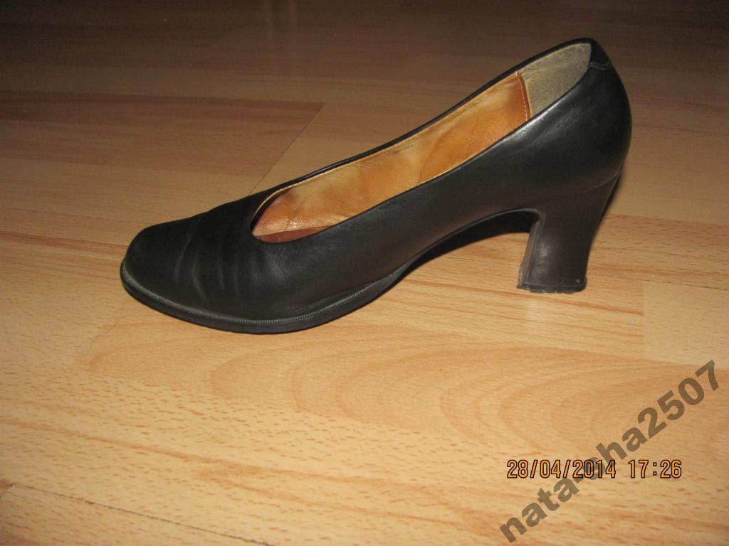 Туфли кожа BRADO 39р.