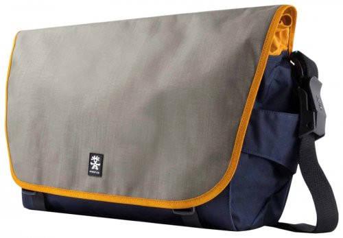 Привлекательная городская сумка 16 л. Dinky Di Crumpler DDLM-L-008 микс