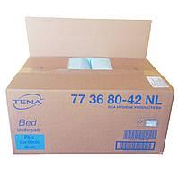 Пеленки TENA (Тена) Bed Underpad Plus 60х90, 80 шт. (ящик)