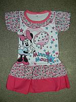 """Літнє плаття """"Minnie Mouse"""""""