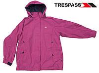 TRESPASS куртка с мембраной р.L (жен)
