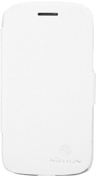 Чехол Nillkin Samsung I8262 Fresh White