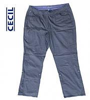 Летние джинсы штаны-бриджи CECIL  JESSY  р.36