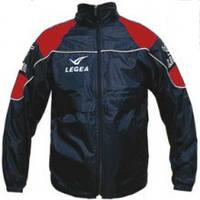 Тренировочная куртка-дождевик LEGEA Montecarlo