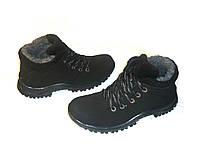 Ботинки мужские зимние на меху Ancor