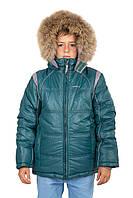 Куртка на зиму для мальчика Donilo 9-14 лет