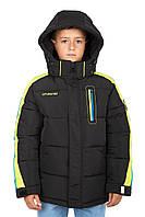 Зимняя куртка для мальчика КИКО 8-14 лет