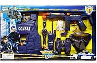 Детский игровой Полицейский набор 33530