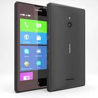 Защитная пленка для Nokia XL, F182 5шт