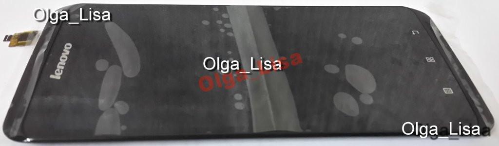 Оригинальный экран LCD для Lenovo S930