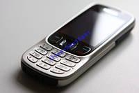 Оригинал Nokia 6303 метал Финляндия+ подарки