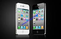 Apple iPhone 4S 8ГБ белый, черный, Neverlock