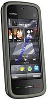 Оригинал Nokia 5230.Чёрный GPS 3G+ подарки