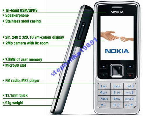 Оригинал Nokia 6300 Финляндия 1 сим