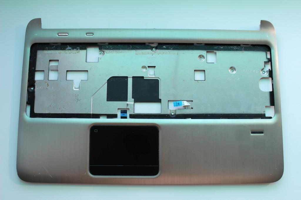 Верхняя крышк HP Pavilion DV6 -6000 серии
