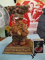Статуэтка, подсвечник слон