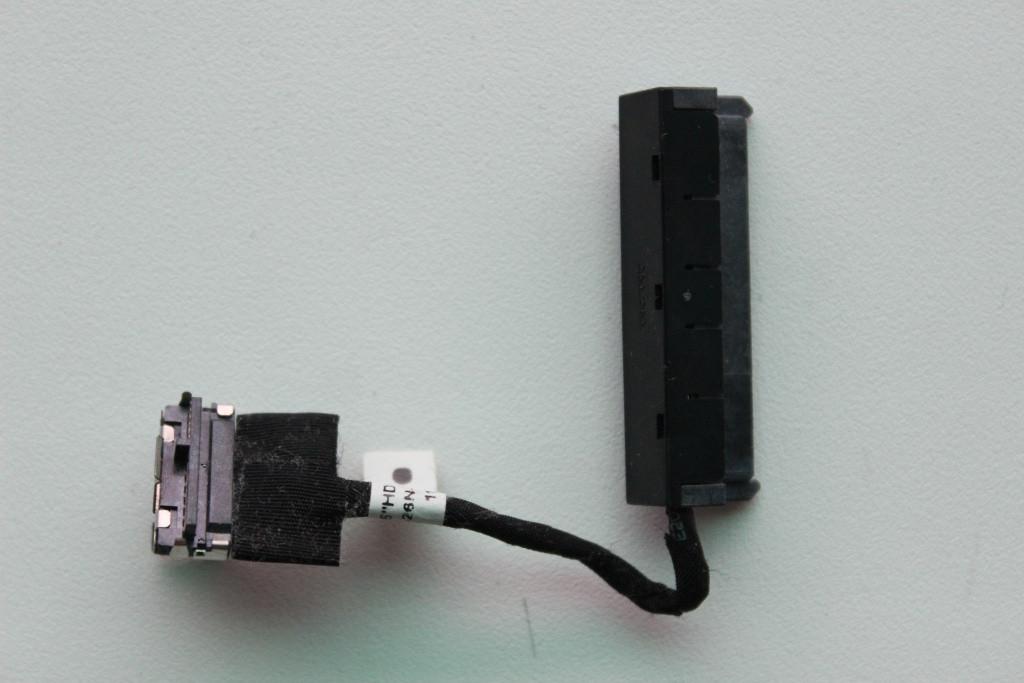 Шлейф HDD HP 630 631 635 Compaq CQ57 CQ43