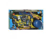 Детский игровой набор полицейский 33500