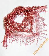 ПЛАТОК-КОСЫНКА (SL205 Розовая)