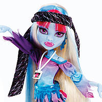 Кукла Монстер Хай Эбби Боминейбл из серии на музыкальном фестивале